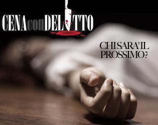 Cene con delitto Milano